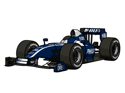 Williams FW31 SD
