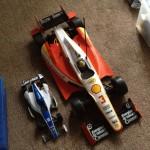 F104 Miniz F1 DW12