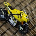 MINI-Z Moto Racer U.S. INTER COLOR