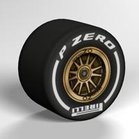 タイヤ問題は未解決です