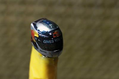 miniz-f1 helmet Vettel