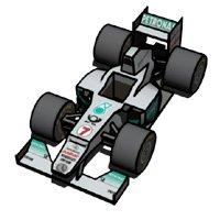 F1 icon base