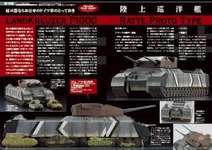 LandKreuzer P1000 Ratte Proto Type