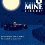 2003年フォーミュラニッポン公式ウェブサイト用ポスター