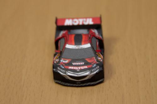 NSX-GT 2019 SD
