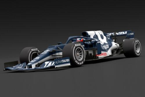 F1第3戦ポルトガルGP