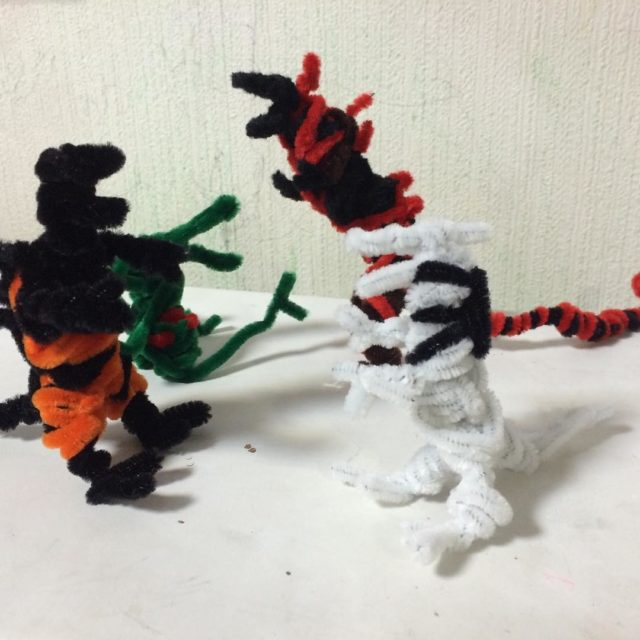 made #godzilla #mechagodzilla #shingodzilla #Biollante . #9yearsold